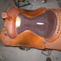 Saddle Repair | J & G Leather